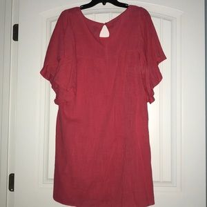 Old Navy Dresses - Dolman sleeve dress